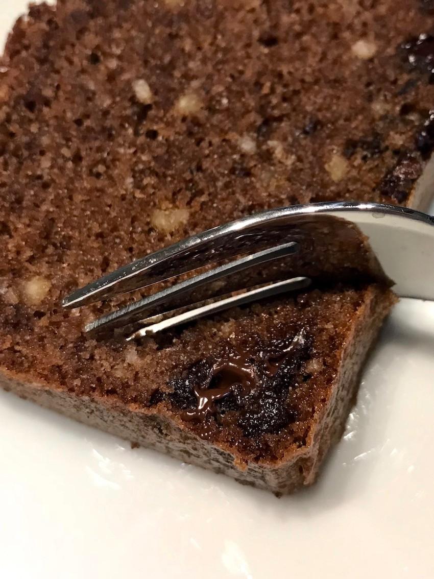 Schoko-Nuss-Kuchen