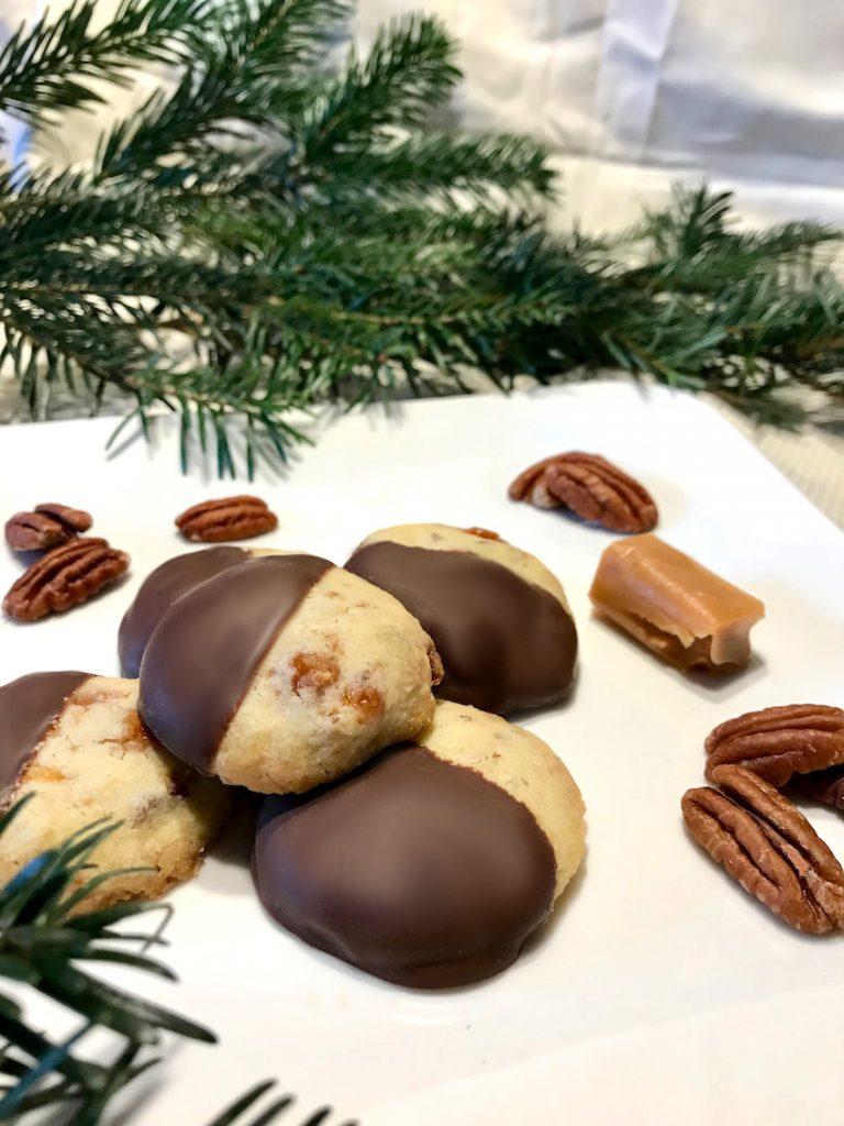 Pekan-Cookies