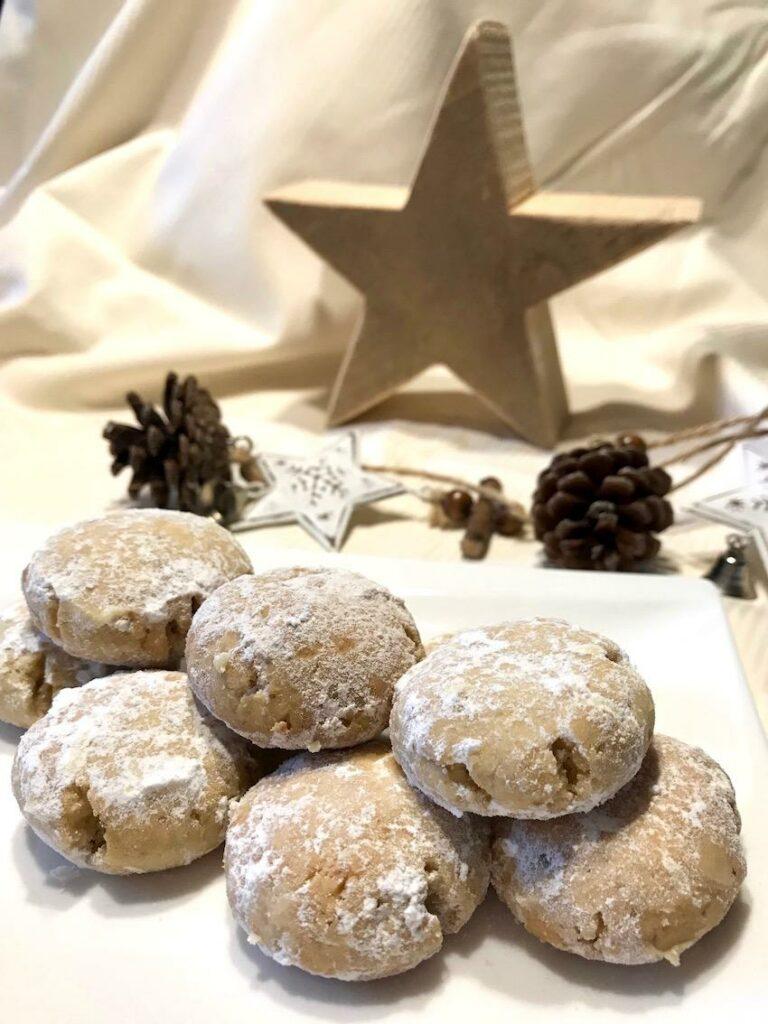 Christmas-Cookies Plätzchenrezepte